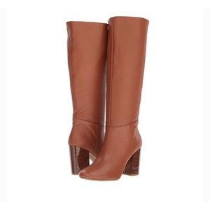 Reaction by Kenneth Cole Cherry pull on boots